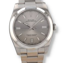 Rolex Oyster Perpetual 36 Steel 36mm United States of America, New Hampshire, Nashua
