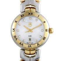 TAG Heuer Link Lady 29mm Mother of pearl
