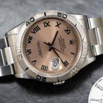 Rolex Datejust Turn-O-Graph Acciaio 36mm Italia, BOLOGNA