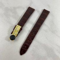 Vacheron Constantin Parts/Accessories new Leather Brown