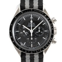 Omega 145.0022 Steel 1983 Speedmaster Professional Moonwatch 42mm pre-owned