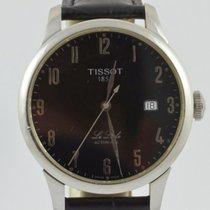 Tissot Le Locle Stahl 39mm Deutschland, Halle Saale