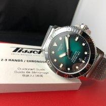 Tissot Seastar 1000 neu 2021 Automatik Nur Uhr T120.407.11.091.00