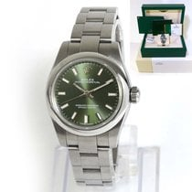Rolex Oyster Perpetual 26 2020 Oyster Perpetual 26 26mm pre-owned United States of America, Pennsylvania, Philadelphia
