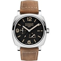 Panerai Steel 45mm Automatic PAM00658 new