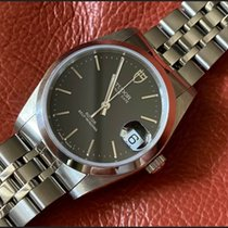 Tudor Steel 34mm Automatic 74033 pre-owned United States of America, New Jersey, Princeton