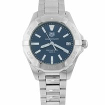 TAG Heuer Aquaracer Lady Steel 32mm Blue United States of America, Florida, Sarasota