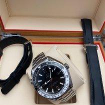 Omega Seamaster Planet Ocean nowość 2020 Automatyczny Zegarek z oryginalnym pudełkiem i oryginalnymi dokumentami 215.30.44.22.01.001