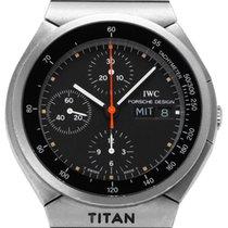 IWC Porsche Design Titan 42mm Deutschland, Berlin