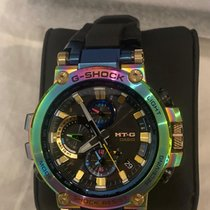Casio G-Shock MTG-B1000RB-2A Nu a fost purtat Cuart România, Bucuresti