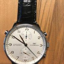 IWC Portuguese Chronograph 41mm Italia, milano