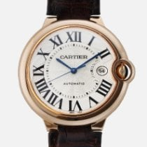Cartier pre-owned Automatic 42mm