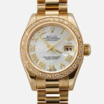 Rolex Lady-Datejust Yellow gold 26mm United Kingdom, London