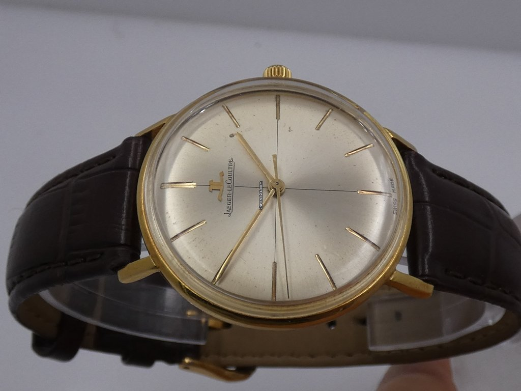 Jaeger-LeCoultre 2285 1960 pre-owned