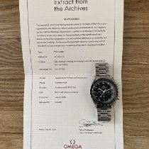 Omega 145.0022 Steel 1983 Speedmaster Professional Moonwatch 42mm pre-owned United States of America, California, Los Angeles