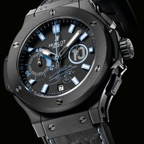 Hublot Big Bang 44 mm Ceramika Czarny