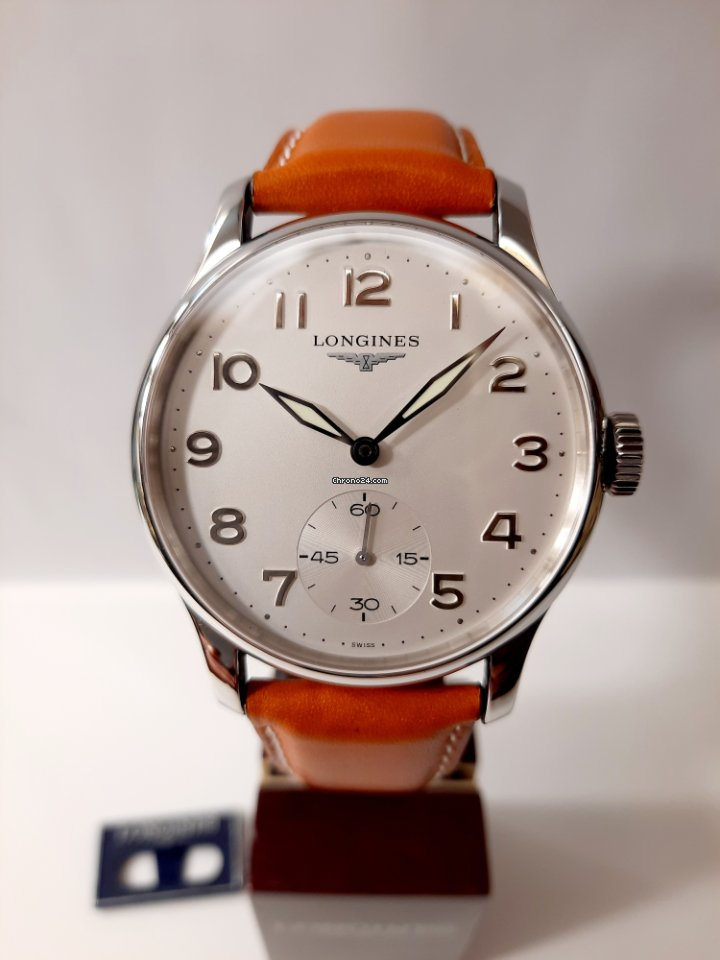 Longines Master Collection L2.640.4.73.2 new