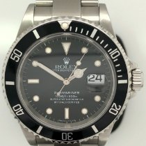 Rolex 16610 Steel 2006 Submariner Date 40mm pre-owned United States of America, New York, New York