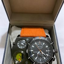 Nautica Automatic A32525 pre-owned