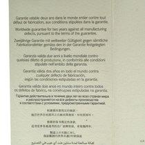 Vacheron Constantin Parts/Accessories pre-owned