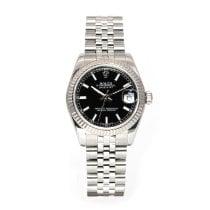 Rolex Lady-Datejust 178274 Καλό Ατσάλι 31mm Αυτόματη