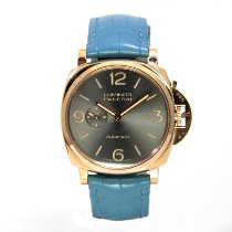 Panerai Red gold 45mm Automatic PAM 00675 pre-owned United States of America, Arizona, Scottsdale