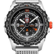 Luminox Steel 45mm Quartz 3762 new United States of America, New Jersey, River Edge