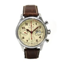 Ernst Benz Steel 40mm Automatic Ernst Benz 20100 pre-owned United States of America, Arizona, Scottsdale