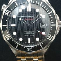 歐米茄 Seamaster Diver 300 M 212.30.41.20.01.002 好 鋼 41mm 自動發條