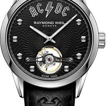Raymond Weil Steel 42mm Automatic 2780-STC-ACDC1 new United States of America, New Jersey, River Edge
