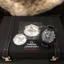 Omega Speedmaster Professional Moonwatch Steel 42mm Black No numerals Malaysia, Kuala Lumpur