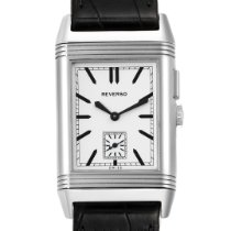 Jaeger-LeCoultre Grande Reverso Ultra Thin Duoface 46.8mm United States of America, Georgia, Atlanta