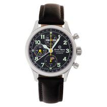 Ernst Benz Steel 40mm Automatic 20300 pre-owned United States of America, Florida, Surfside
