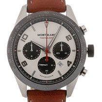 Montblanc 43mm Automatic 118488 new