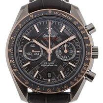 Omega Speedmaster Professional Moonwatch Ceramica 44mm Grigio