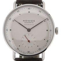 NOMOS Metro Neomatik 39mm White