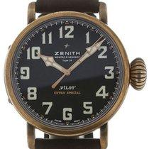 Zenith Pilot Type 20 Extra Special 29.2430.679/21.C753 Nou Bronz 45mm Atomat