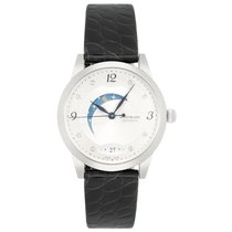 Montblanc Bohème Steel 34mm Silver Arabic numerals United States of America, New Jersey, Cresskill