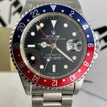 Rolex GMT-Master 16700 Sehr gut Stahl 40mm Automatik Schweiz, Roveredo