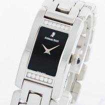 Audemars Piguet Damenuhr Promesse 20mm Quarz gebraucht Uhr mit Original-Box und Original-Papieren 1999
