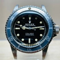 Rolex Submariner (No Date) Steel 40mm Black No numerals United States of America, Florida, West Palm Beach