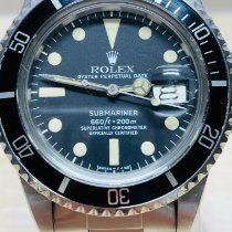 Rolex Submariner Date 1680 Very good Steel 40mm Automatic United States of America, Florida, West Palm Beach