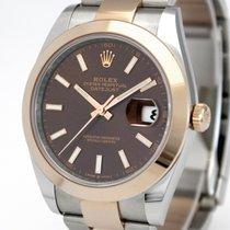 Rolex Datejust 126301 Mai indossato Oro/Acciaio 41mm Automatico Italia, Milano