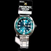 Seiko Prospex новые 2021 Часы с оригинальными документами и коробкой