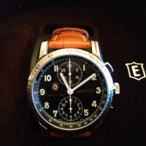 Eberhard & Co. Steel Automatic 31037CP new