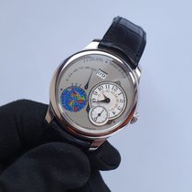 F.P.Journe Octa Octa U.T.C Very good Platinum Automatic