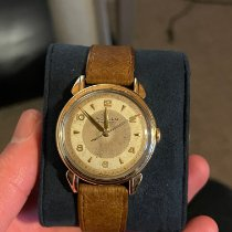 Movado Steel 35mm United States of America, Vermont, Essex Junction