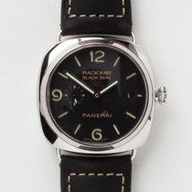Panerai Radiomir Black Seal 3 Days Automatic Steel 45mm Black Arabic numerals United States of America, Missouri, Columbia