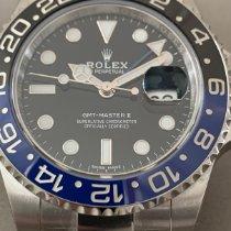 Rolex 116710BLNR Steel 2018 GMT-Master II 40mm new United States of America, Virginia, Arlington