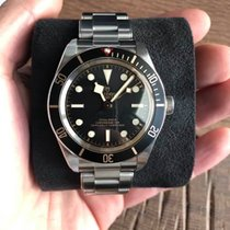 Tudor M79030N-0001 Steel 2020 Black Bay Fifty-Eight 39mm pre-owned United States of America, Texas, Round Rock